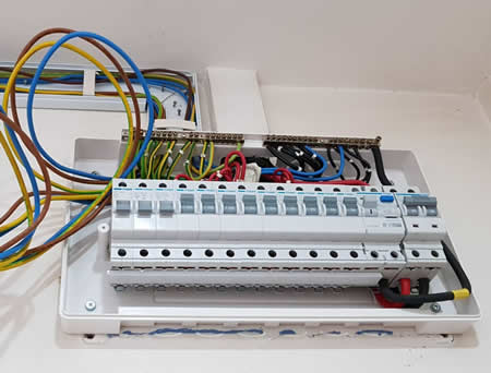 Electrical Wiring Installation Services For House In Malaysia